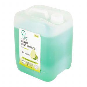 puro-herbal-hand-sanitizer-5000-ml-basil-Can